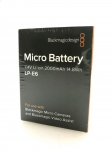 Blackmagic Micro Battery - Akumulator LP-E6