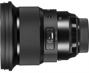 Sigma 105mm F/1.4 DG HSM ART E-Mount