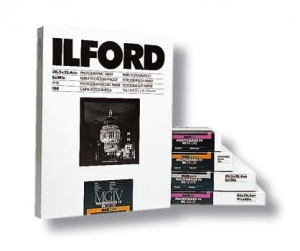 PAPIER ILFORD RC DELUXE 30X40/50 MGD.44M