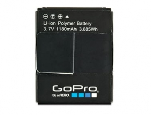 Go Pro HERO 3/3+ RECHARGEABLE BATTERY 2.0