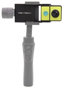 Adapter do DJI Osmo Mobile i Smooth-Q GoPro Hero 7, 6, 5, 4, 3, 3+, Xiaomi