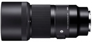 Sigma Art 70mm F/2.8 DG Macro e-mount