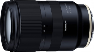 Tamron 28-75mm F/2.8 Di III RXD do Sony E