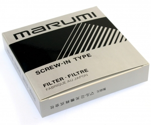 Marumi filtr MC UV 112mm SCREW-IN TYPE