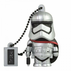 TRIBE STAR WARS CAPTAIN PHASMA Pendrive USB 16 GB