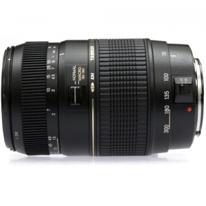 Tamron AF 70-300 F/4-5.6 Di LD Makro (1:2) SONY A