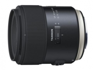 Tamron 45mm F 1.8  Di USD  Sony A