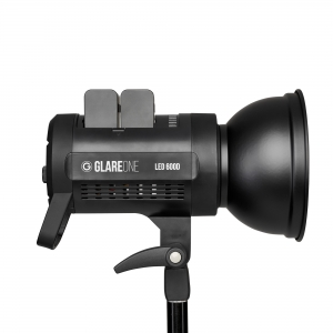 GLAREONE LED 600D STUDYJNA LAMPA LED