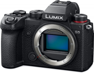 Panasonic Lumix DC-S5 BODY s5