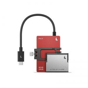 Angelbird Match Pack Z CAM E2 512GB SSD/256GB CFast