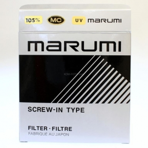 Marumi filtr UV 105mm SCREW-IN TYPE do 150-600