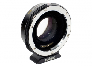 Metabones EF to E Mount T Speed Booster ULTRA 0.71x