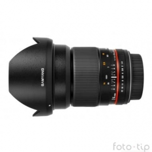 Samyang 24mm f/1.4 ED AS IF UMC do Sony E