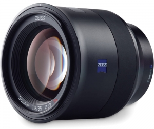 Zeiss Batis 85mm f/1.8 E-mount