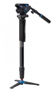 Benro monopod VIDEO A48TDS6