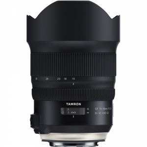Tamron 15-30 F/2.8 Di VC USD G2 do Canona
