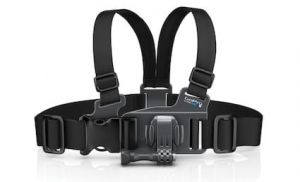 GO PRO JUNIOR CHESTY :CHEST HARNESS
