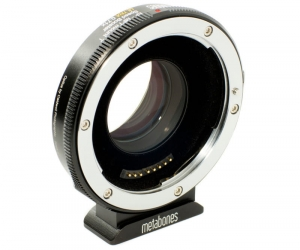Metabones EF to MFT T Speed Booster ULTRA 0.71x
