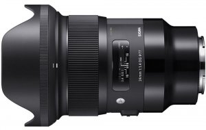 Sigma Art 24mm F1.4 DG HSM do Sony E-mount 3 lata gwarancji !