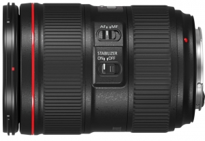 Canon 24-105 f/4L IS II USM OEM