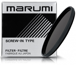 MARUMI filtr szary Super DHG ND1000 52mm