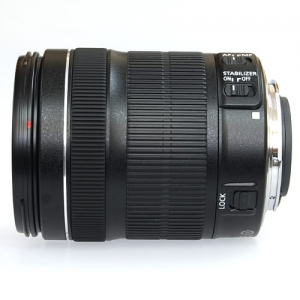 Canon 18-135 IS STM