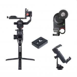 Stabilizator do aparatu Moza AirCross 2 Pro kit , rabat