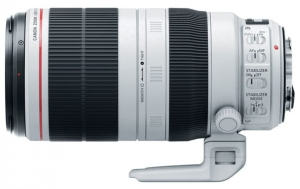 Canon EF 100-400 f/4.5-5.6L IS II USM