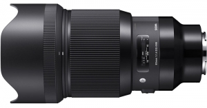 Sigma 85mm F1.4 Art DG HSM do Sony E, 5 lat gwarancji! UV gratis.
